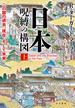 日本―呪縛の構図 上