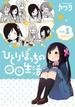 ひとりぼっちの○○生活(電撃コミックスNEXT) 4巻セット