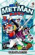 野球の星メットマン 3 (コロコロコミックス)
