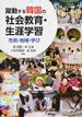 躍動する韓国の社会教育・生涯学習 市民・地域・学び