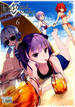 Fate/Grand Orderコミックアンソロジー VOL.6 (DNAメディアコミックス)(DNAメディアコミックス)