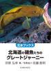北海道の磯魚たちのグレートジャーニー