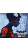 アート・オブ・スパイダーマン:スパイダーバース