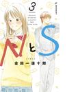 NとS(3)