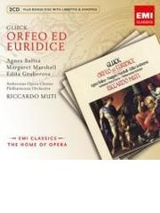 オルフェオ と エウリディーチェ