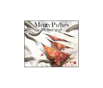 Final Rip Off Cd 2枚組 Monty Python 86033 Music Honto本の通販ストア