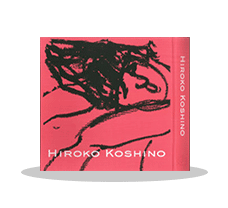 HIROKO KOSHINO it is as it is