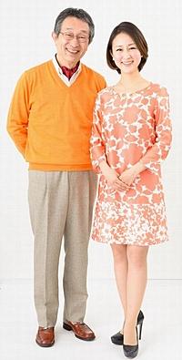 『ふたつめの誕生日 おはようパソナリティ道上洋三の「なんで?」』発売記念 道上洋三さん サイン&握手会