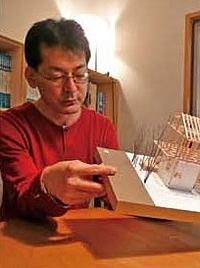 建築知識ビルダーズ20号記念 伊礼智さんトークイベント