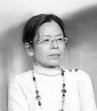 ≪サイン会≫『空海』(新潮社)刊行記念 髙村 薫さん サイン会