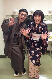 【ミニライブ&サイン会】長谷川義史さん&あおきひろえさん夫婦 ミニライブ&サイン会