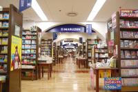 アルバイト(試用期間あり) 店頭での書籍等の商品整理・接客販売