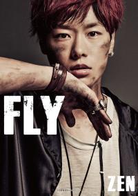 ※受付終了しました。 【ZEN】『FLY』出版記念イベント サイン本お渡し&ツーショット撮影会