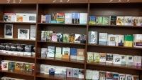 『戦地の図書館』刊行記念フェア