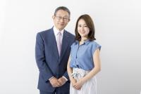 ABCラジオカレンダー2017発売記念 道上洋三さん&吉田詩織さんサイン会