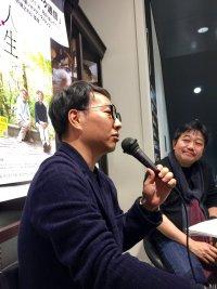 【アーカイヴ】 第43回 丸善ゼミナール「出張!名古屋シネマテーク通信 vol.8」 ~2016年を振り返りつつ、2017年、始まりました!~