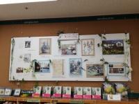 【8F児童書】『ビアトリクス・ポターが愛した庭とその人生』西村書店パネル展
