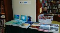 ≪4階・芸術書≫「海と山の写真集フェア」