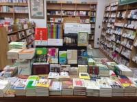 ジュンク堂書店 池袋本店20周年企画 本をめぐる物語