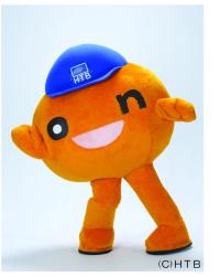 HTBグッズショップ開店1周年記念「onちゃんおはなし隊inジュンク堂書店旭川店」