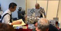 【アーカイヴ】 第115回丸善ゼミナール 『幻の赤い珈琲を求めて ~ワダコーヒー百年史~』出版記念トークショー