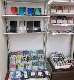 【1階・文具】ブックカバーフェア