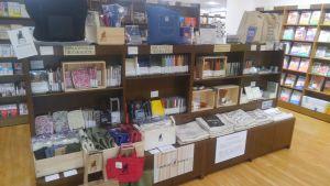 【あえてジュンク堂書店で買う文具】本屋で買いたい雑貨・文房具の取扱はじめました!