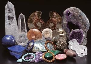 世界の鉱物・化石・パワーストーンフェア