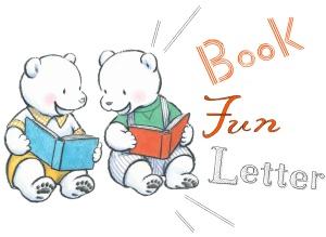 「みんなで 本の話をしよう」~BOOK FUN LETTER関連イベント ブックトーク~