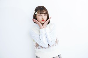 Popteen9月増刊『Popteenカバーガール戦争公式攻略本』発売記念お渡し&握手会