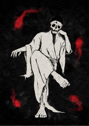 『おるすばん』(角川ホラー文庫)発売記念 最東対地さんの怖い話&サイン会