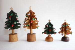 飛騨の木工房 ~オークヴィレッジ~ 『 暮しの道具と小型家具展 』