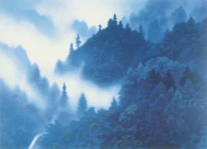 版画における東山魁夷の全貌 東山魁夷版画100選展