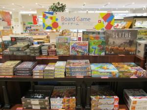 子供から大人まで楽しめるボードゲームフェア