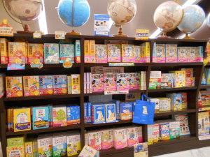 【ご入学・ご進学のお祝いにおすすめ】「辞書フェア」開催中です!