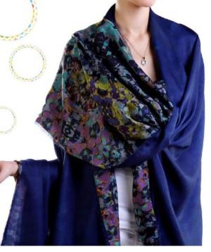 『 魅惑のインド展 』 ~インドの布・暮らしの雑貨~