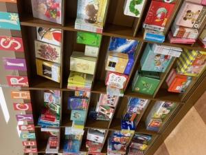 MARUZEN博多店のクリスマス☆