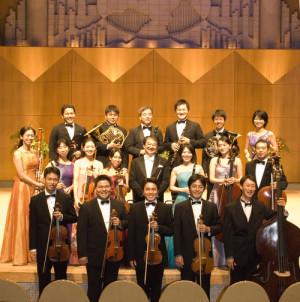大度室内楽団PRESENTS 「~管弦楽のための珠玉の楽曲〜」クラシック・ミニコンサート開催!