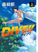 DIVE!! アニメカバー版