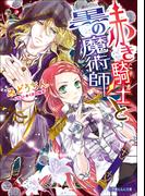 【シリーズ】赤き騎士と黒の魔術師(イラスト簡略版)