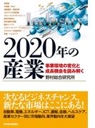 2020年の産業