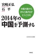 2014年の「中国」を予測する