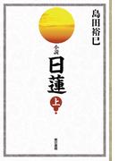 小説 日蓮