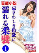 【官能小説】忌まわしき色欲に濡れる柔襞1