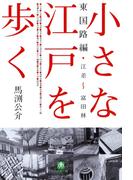 小さな江戸を歩く 東国路編 江差~富田林(小学館文庫)