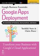 Google Business Essentials: Google Apps Deployment
