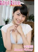 小松美咲「Sweet Flower」HD