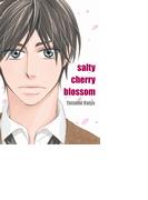 salty cherry blossom