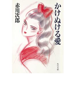 かけぬける愛(角川文庫)