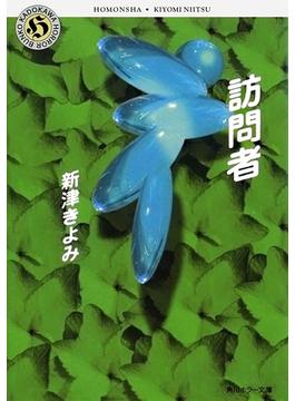 訪問者(角川ホラー文庫)